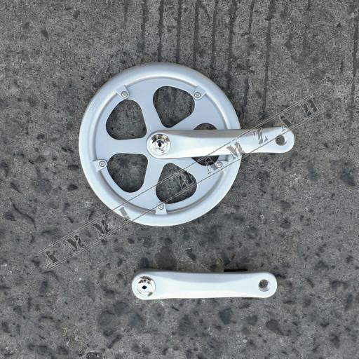 harga Ooo crank single speed fixie roadbike balap touring sepeda lipat ooo Tokopedia.com