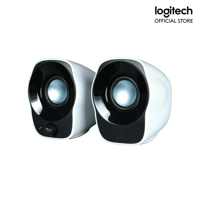 harga Speaker logitech original z120 usb stereo Tokopedia.com
