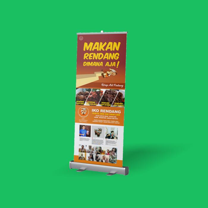 35+ Latest Desain Banner Jualan Minuman - Laily Azez
