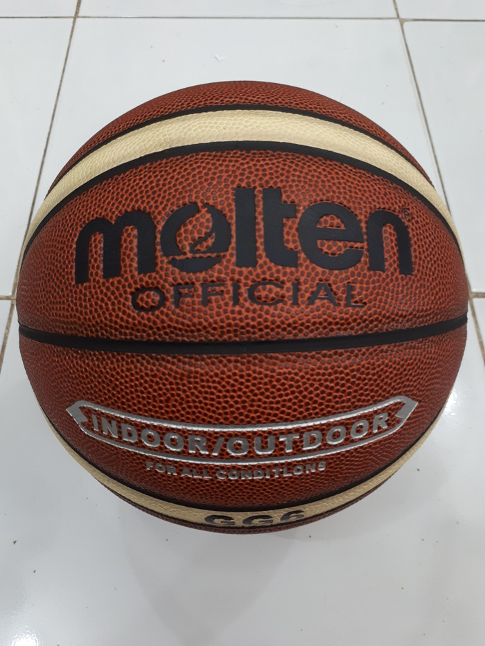 harga Bola basket molten kulit Tokopedia.com