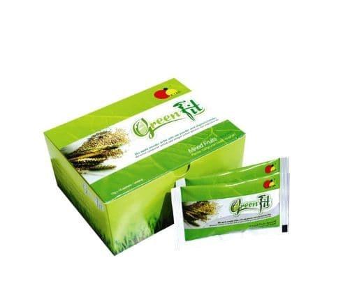 Katalog Green Fit Avail Travelbon.com