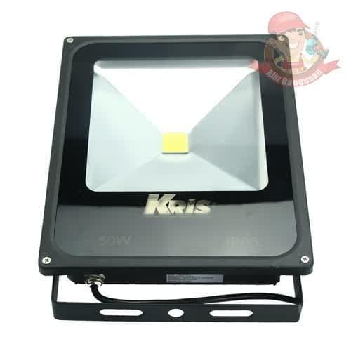 Jual KRIS LAMPU SOROT LED TALL 50W COB 120D 6500K - KRISBOW - DKI Jakarta -  Alat Bangunan   Tokopedia