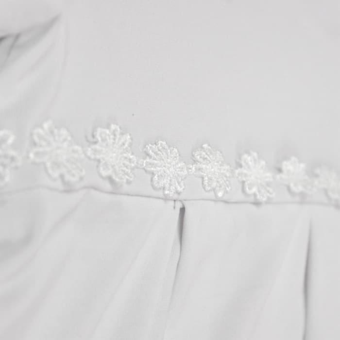 Cara Membuat Baju Gamis Anak The Blouse