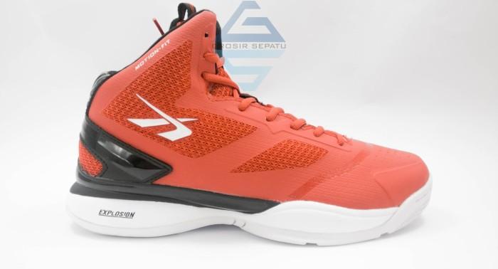 Jual SEPATU SPOTEC EXODUS Sepatu Basket ORIGINAL - Teka Teka Store ... 3e2023f7bc