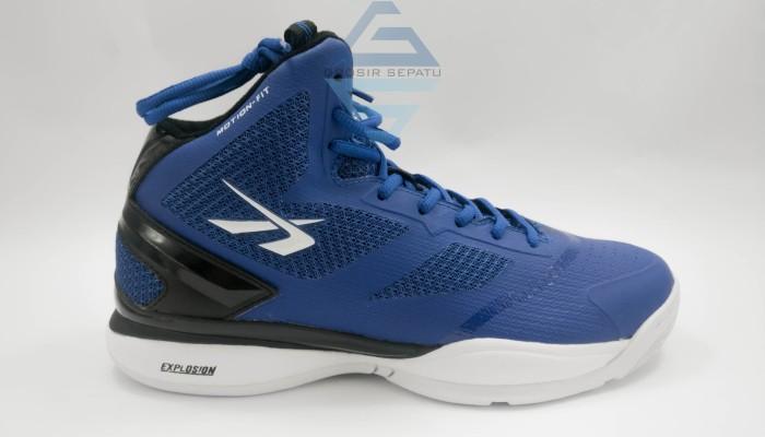 Jual SEPATU SPOTEC EXODUS Sepatu Basket ORIGINAL - Teka Teka Store ... c0172cbc20