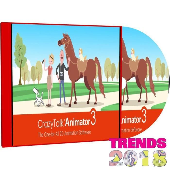 Crazytalk animator 3 pipeline full   CrazyTalk Animator 3