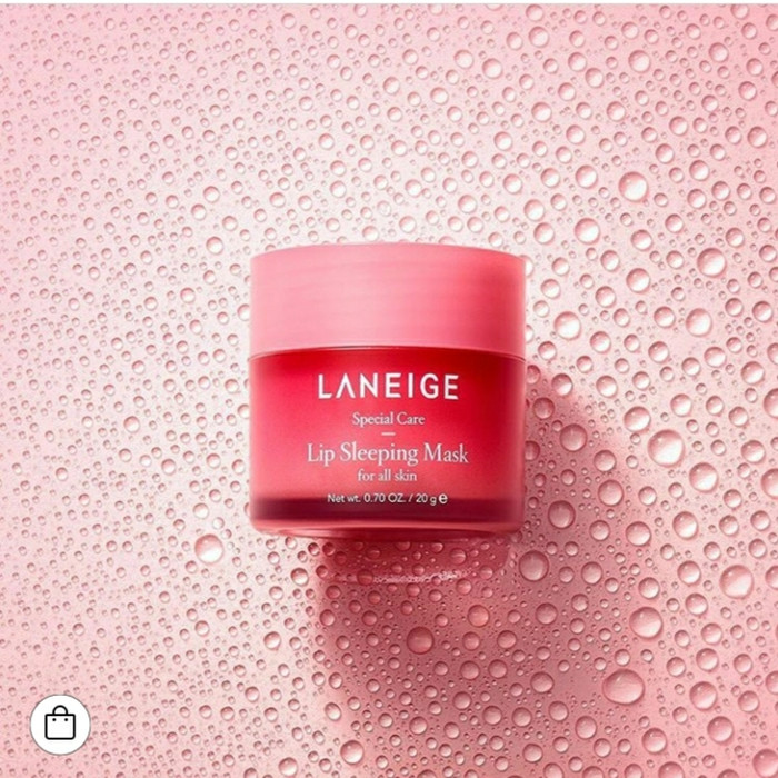 LANEIGE Lip Sleeping Mask 20 gram