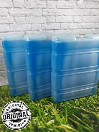 Jual Model Blue Ice-distributor ice pack youtube -ice pack portable - Kota  Batu - Ice Pack Blue Ice | Tokopedia