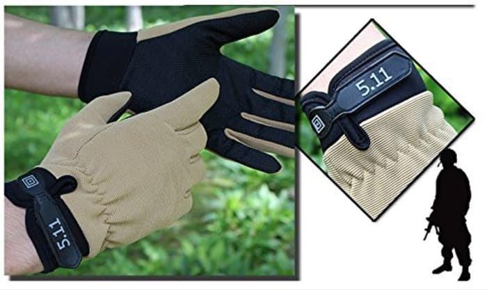 YOUNG YOUNG Latex Gloves IL SARUNG TANGAN ALLSIZE Karet Rubber Kuning Baru. Source · Sarung Tangan Tactical 5.11 Half Gloves Import 511 Model Panjang
