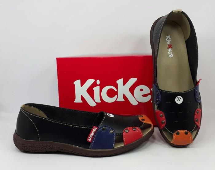 443f81ab1d73 Jual sepatu kickers wanita cek harga di PriceArea.com
