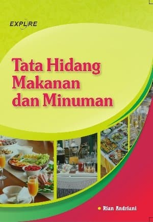 harga Tata hidang makanan dan minuman - riang andriani - explore Tokopedia.com