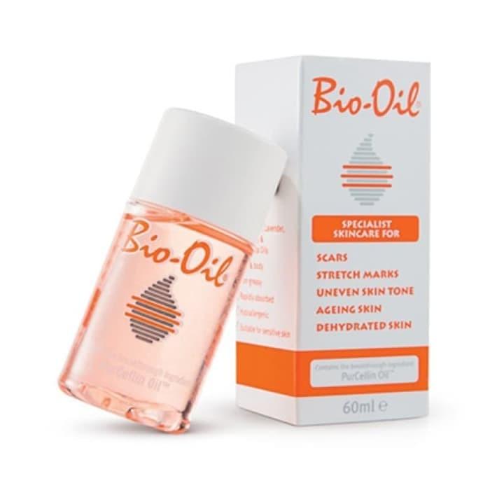Info Bio Oil 60ml Hargano.com