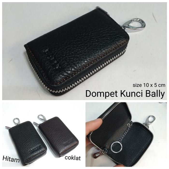 harga Dompet kunci stnk motor mobil bally Tokopedia.com
