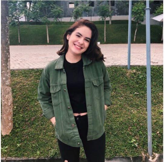 Jual jaket wanita jaket cewek cek harga di PriceArea.com ef9fda80d2