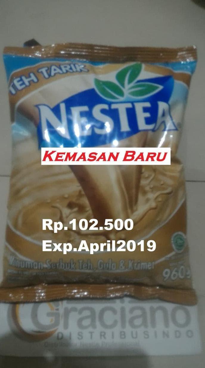 Info Teh Tarik Travelbon.com