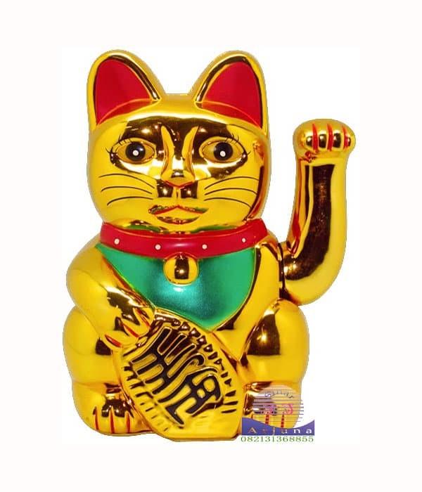 harga Lucky cat 6 Tokopedia.com
