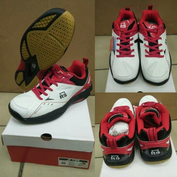 ... harga Sepatu badminton rs jeffer jf 796 original Tokopedia.com 63996db7b2