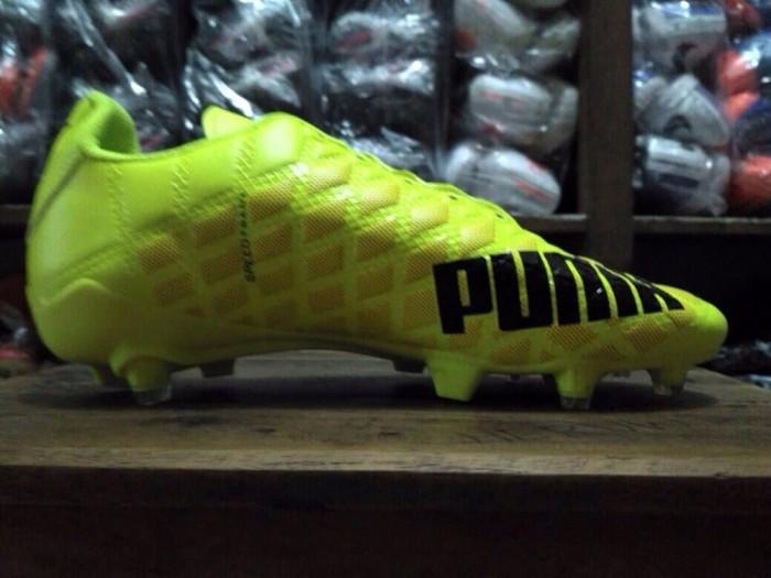 Jual TERLAKU promo sepatu bola puma bahan komponen dan sol original ... c558114776