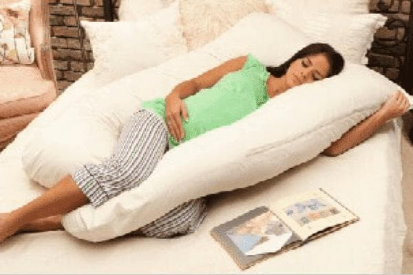 Best bantal ibu hamil dan menyusui maternity nursery pillow baby bayi