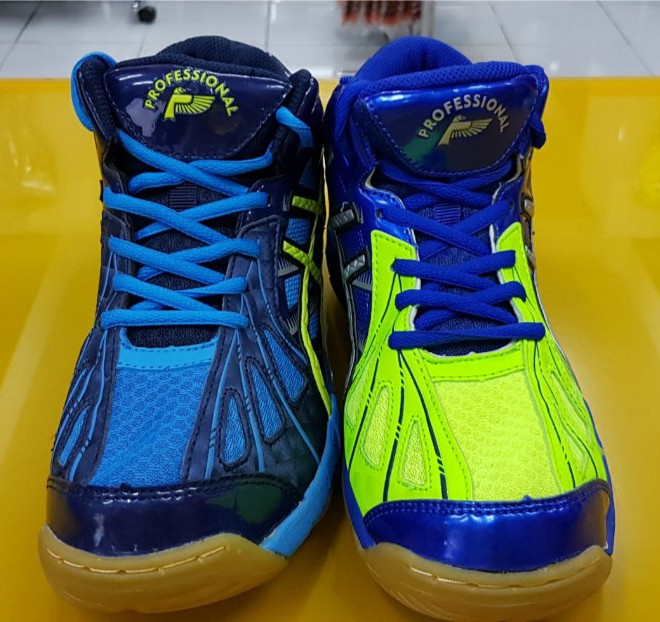 Professional Sepatu Volley Professional Turbomax Md Original - Wikie ... 1209cfb6a7