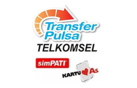 Katalog Transfer Pulsa Simpati Hargano.com