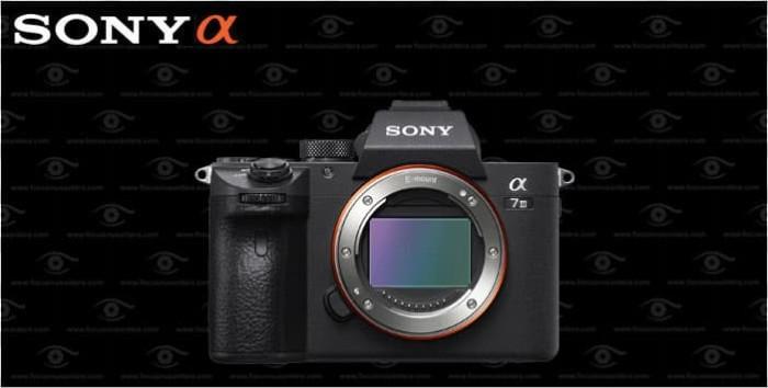 harga Sony alfa 7 mark ii with sel85f18 Tokopedia.com