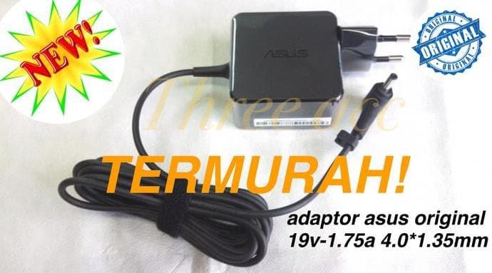 Info Promo Adaptor Laptop Asus Hargano.com