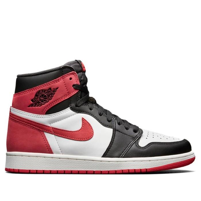 Jual Sepatu basket Nike Air Jordan 1 Retro High OG TRACK RED ...
