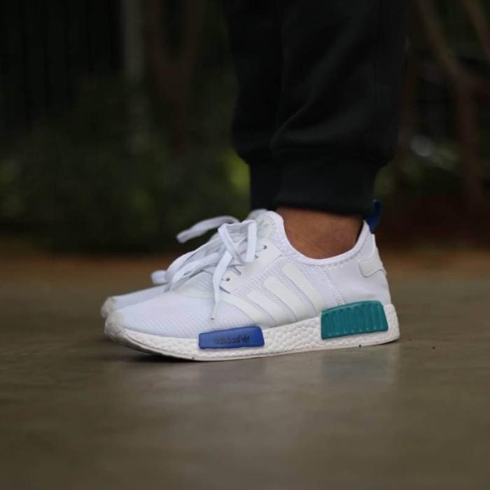 Jual Sepatu Pria - Adidas NMD R1 Sao Paulo - GO - csneakers  f4b31ac71