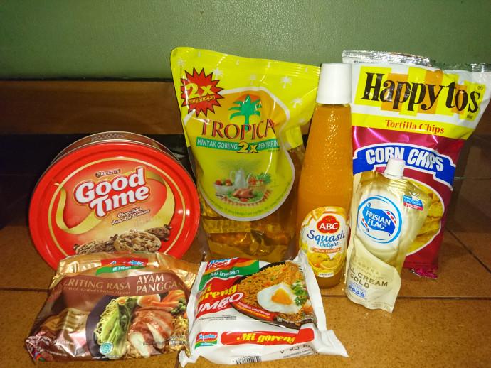 harga Paket ramadhan hemat | minyak tropical sirup abc good time Tokopedia.com