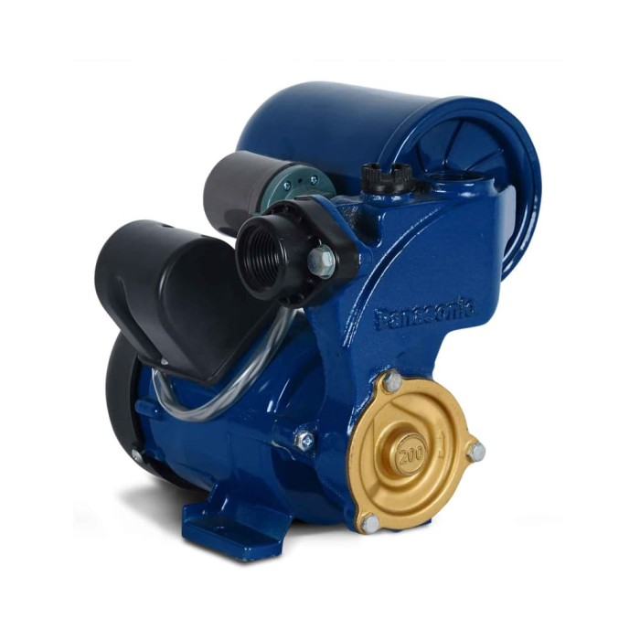 harga Panasonic - shallow water pump ga200jakp Tokopedia.com