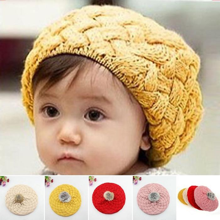 ... harga Topi nanas   topi rajut anak  topi anak rajut lucu  topi bayi  rajut 1f586c2a5d