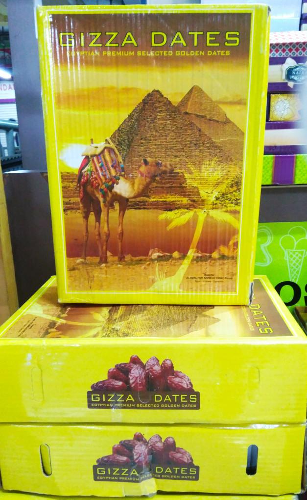 Kurma mesir golden valley 10 kg bukan kurma tunisia kurma medjool