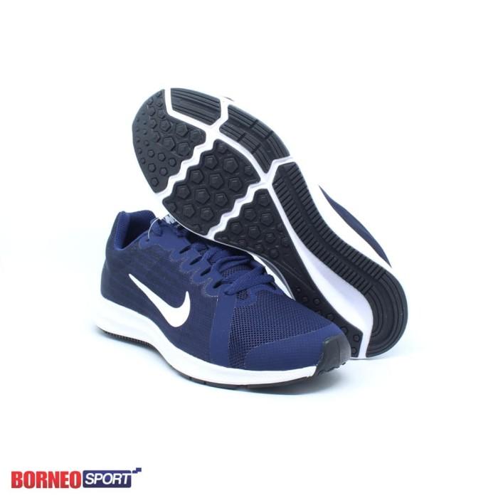Sepatu running nike downshifter 8 (gs) – art 822853-400