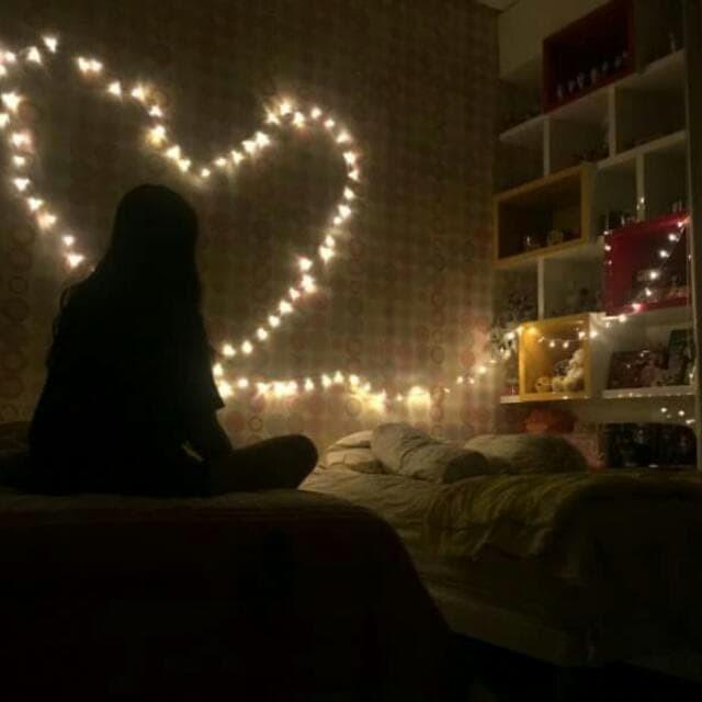 Jual Lampu Led Tumblr Lampu Natal Hias Dekorasi Tumbler Warna Warm