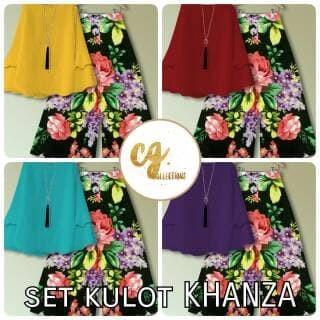 Katalog Fashion Celana Kulot Hargano.com