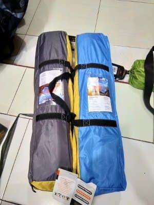 Info Tenda Dome Consina Travelbon.com