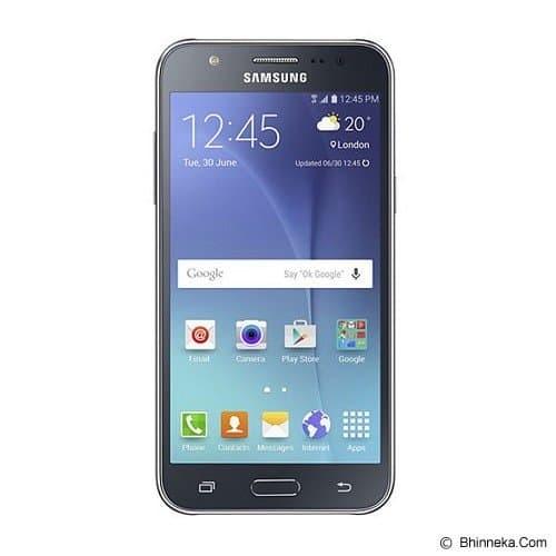 harga Samsung galaxy j5 - black Tokopedia.com