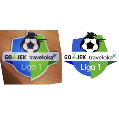 27+ Logo Gojek Liga 1 Png