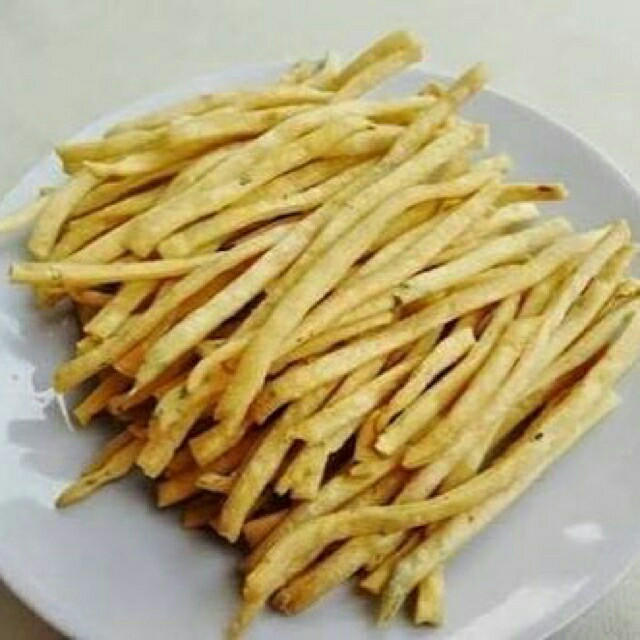 Jual Makanan Ringan Sistik Pedas Gurih 500gr Stik Pedas Kab