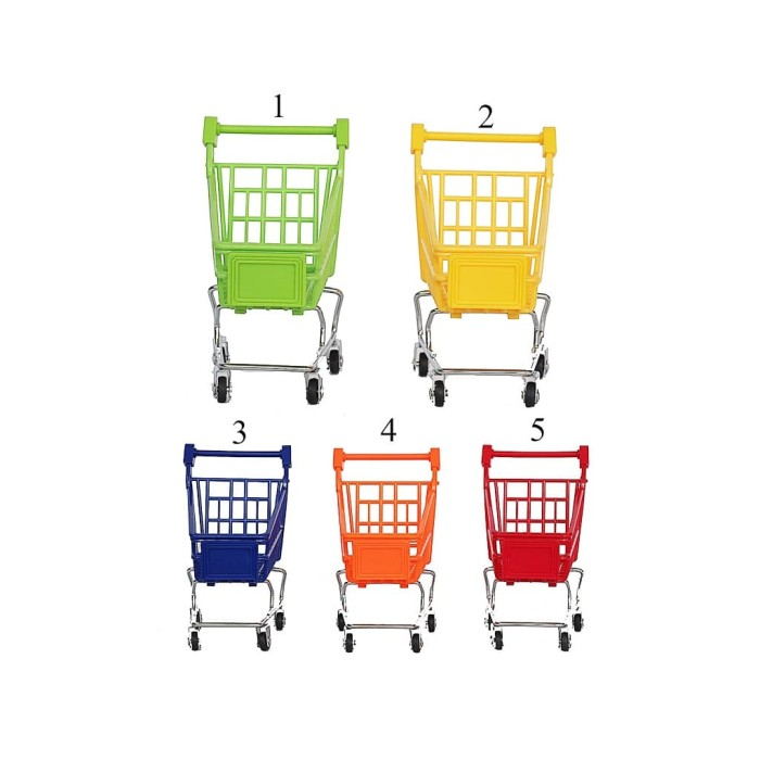 harga Trolley multifungsi mini (800120011) Tokopedia.com