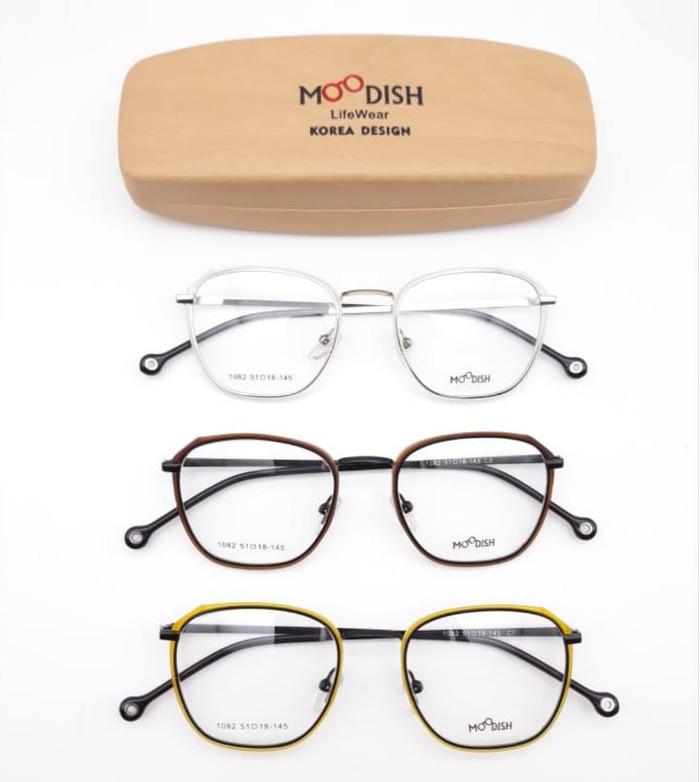 Big salle frame kacamata pria wanita moodish al3486 super a94f11e78b