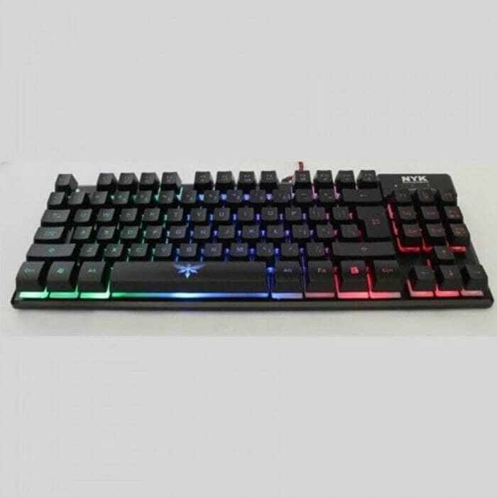 NYK K-01 TKL