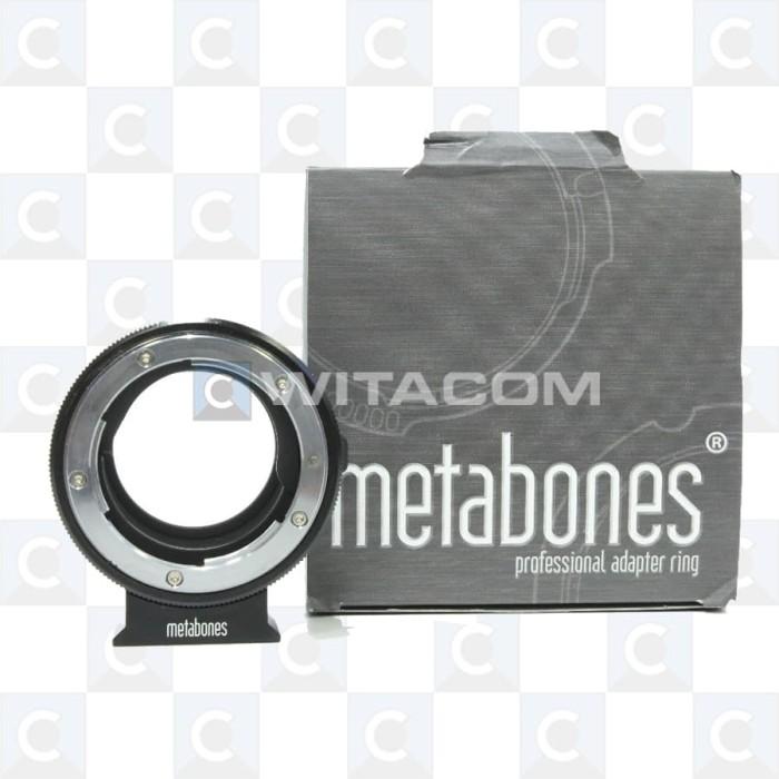 harga Metabones adapter canon ef to emount t v Tokopedia.com