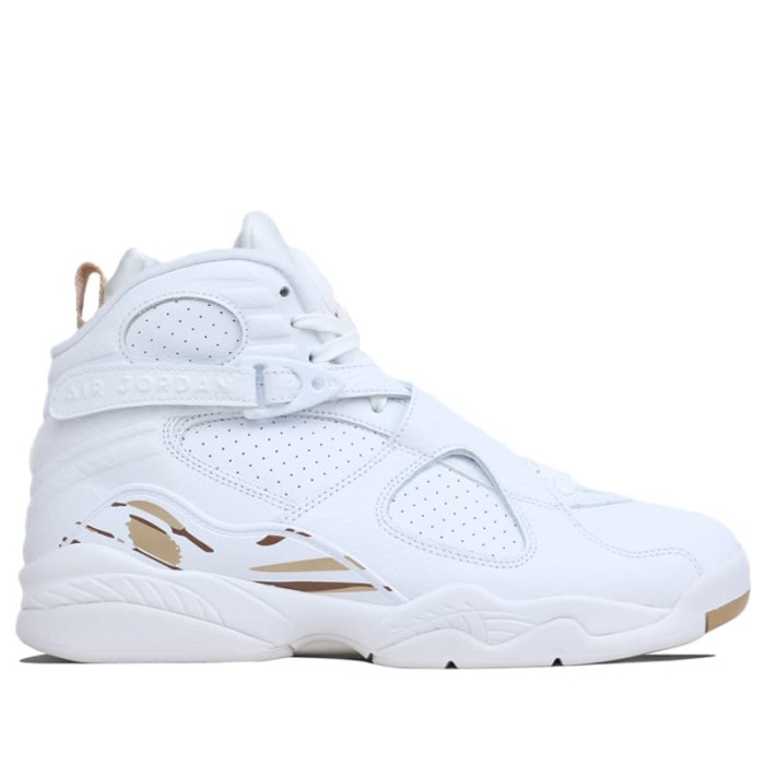 save off 2430d 5e75b Jual Sepatu Basket Original Nike Air Jordan 8 Retro OVO WHITE AA1239135 -  Kab. Banyumas - sepatuoriginale | Tokopedia