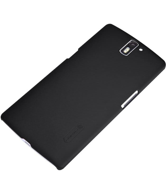 Nillkin Hard Case (Super Frosted Shield) - OnePlus One (A0001)
