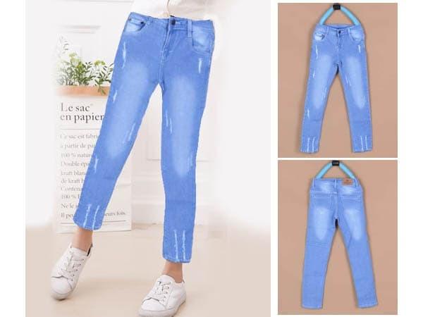 80+  Celana Jeans Anak Perempuan Terlihat Keren Gratis
