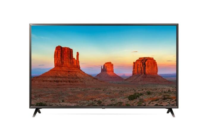 Lg 50uk6300 50 inch uhd 4k smart tv led tv 50uk6300pta