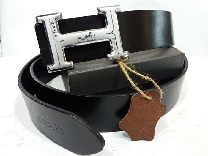 ikat pinggang/belt/gesper pria & wanita kulit asli,superpremium,import