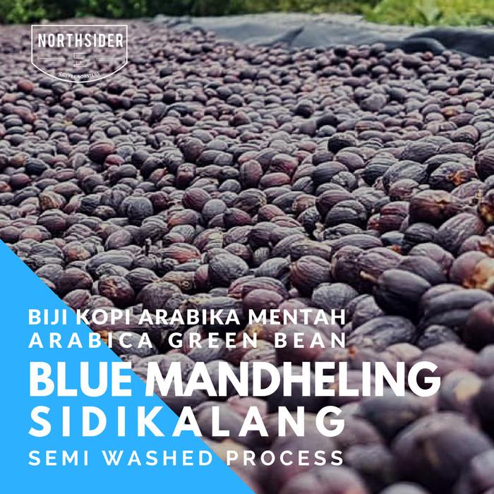 harga Kopi arabika blue mandheling natural biji mentah (green bean) arabica) Tokopedia.com